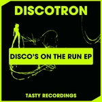Discos On The Run EP