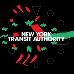 NEW YORK TRANSIT AUTHORITY - Brooklyn Underground (Front Cover)