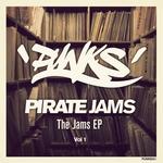The Jams EP Vol 1
