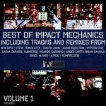 The Best Of Impact Mechanics Vol 1