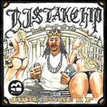 DJ STAK CHIP - Juke Slide EP (Front Cover)