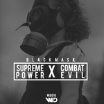 Supreme Power/Combat Evil