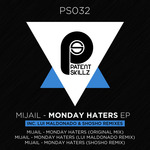 Monday Haters EP