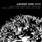 Abused Recordingz Digi 003