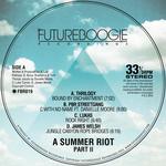 Summer Riot Part II EP
