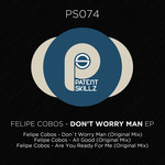 Don't Worry Man - EP