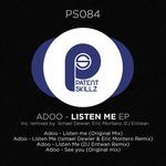 Listen Me EP
