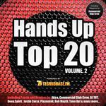 Hands Up Top 20 Vol 2