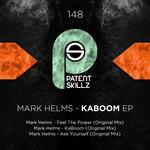KaBoom - EP