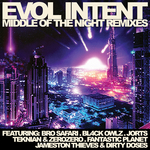 Middle Of The Night Remixes