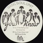 You Knew EP