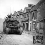 Boka Dubstep (Tank Series Vol 1)