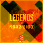 Legends Of Progressive House Vol 01