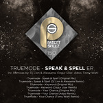 Speak & Spell EP