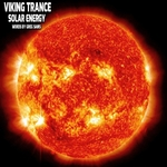 VIKING TRANCE - Solar Energy (Front Cover)