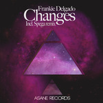 Frankie Delgado Changes (incuding Spega remix)