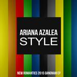 Style New Romantics 2015 Gangnam EP
