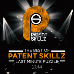 The Best Of Last Minute Puzzle 2014 (unmixed Tracks)