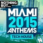 Nothing But Miami Tech House 2015