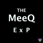 MEEQ, The - E X P (Front Cover)