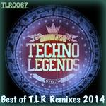 Best Of T.L.R. 2014 Remixes