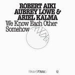 We Know Each Other Somehow (FRKWYS Vol 12)