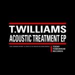 Acoustic Treatment EP
