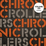Chronic Rollers Vol 2 (Juno Exclusive Version)