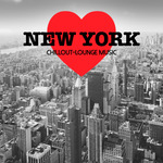 New York Chillout Lounge Music: 200 Songs