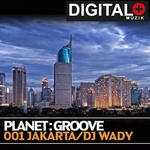 Planet Groove 001 Jakarta By