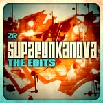 Supafunkanova: The Edits