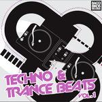 Techno & Trance Beats Volume 1