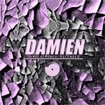 DAMIEN - Jungle Money/Ascended (Front Cover)