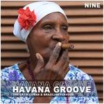 Havana Groove Volume 9 The Latin Cuban & Brazilian Flavour