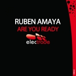 AMAYA, Rubem - Are You Ready (Front Cover)