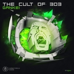 CULT OF 303, The - Danke (Front Cover)