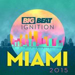 Big Beat Ignition Miami 2015