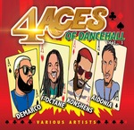 4 Aces Of Dancehall Volume 1