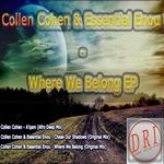 Where We Belong EP