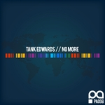EDWARDS, Tank - No More (Front Cover)