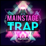 Mainstage Trap (Sample Pack WAV/NMIDI/REX)
