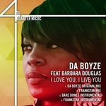 I Love You I Live You (remixes)