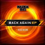 Back Again - EP