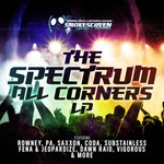 The Spectrum: All Corners LP