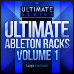 Ultimate Ableton Racks Vol 1 (Sample Pack LIVE)