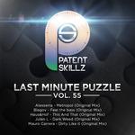 Last Minute Puzzle Vol 55