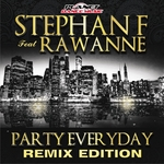 Party Everyday (remix edition)