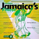 Jamaicas Finest Volume 1