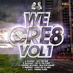 We Cre8 Vol 1