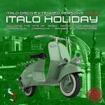 Italo Holiday (Italo Disco Extended Versions Vol 3 )